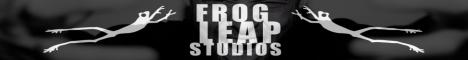 Frog Leap Studios Merchandise