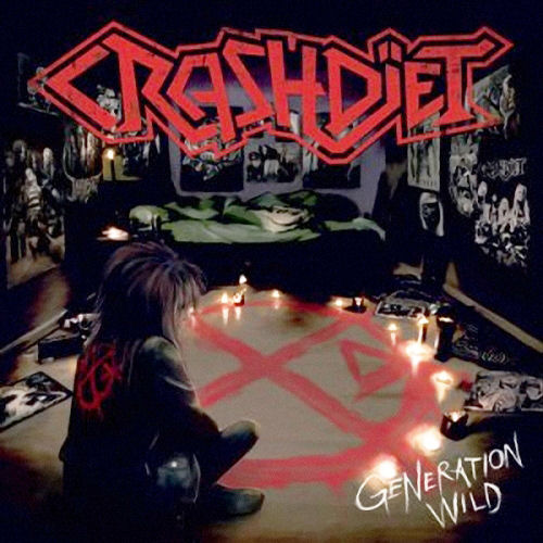 Crashdiet [Official]