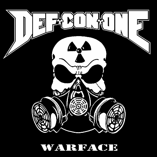Def*Con*One - WarFace [facebook]
